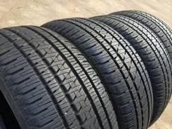 Bridgestone Dueler H/L Alenza. Летние, 2013 год, износ: 10%, 4 шт
