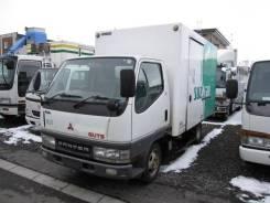 Mitsubishi Canter. Mitsuibishi Canter FD501B, 1,5т фургон. Двигатель 4M40., 2 800 куб. см., 1 500 кг. Под заказ