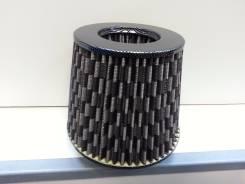Фильтр воздушный нулевого сопротивления серый Y213