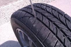 Bridgestone Potenza RE88. Летние, без износа, 4 шт
