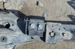 Подушка коробки передач. Toyota Highlander, GSU55 Двигатель 2GRFE