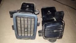 Решетка вентиляционная. Nissan Almera, N15 Двигатели: CD20, GA14DE, GA16DE, SR20DE