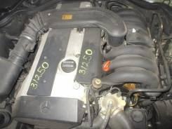 Двигатель Mercedes-benz E-Class