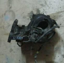 Коллектор впускной. Fiat Albea