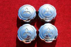 """Оригинальные Хром Колпаки Mitsubishi. Диаметр Диаметр: 16"""", 1 шт."""