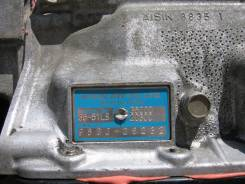 Автоматическая коробка переключения передач. Toyota Cresta, JZX100 Toyota Mark II, JZX100 Toyota Chaser, JZX100 Двигатель 1JZGE