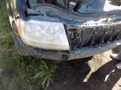 Фара. Jeep Grand Cherokee