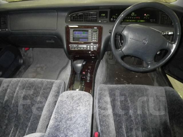 Блок круиз-контроля. Toyota Crown Majesta, JZS141, JZS143, JZS145, JZS147, JZS149, UZS141, UZS143, UZS145, UZS147 Toyota Crown, JZS135, JZS141, JZS143...