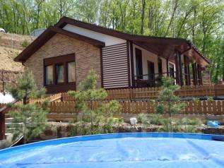 Каркасное домостроение. Тип объекта каркасный дом, срок выполнения 3 месяца