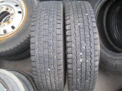 Bridgestone Blizzak Revo 969. Зимние, без шипов, 2009 год, износ: 20%, 2 шт