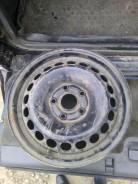 Volkswagen. 6.0x15, 5x112.00, ET45, ЦО 57,1мм.