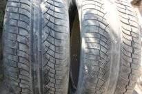 Michelin 4x4 Diamaris. Летние, износ: 50%, 2 шт