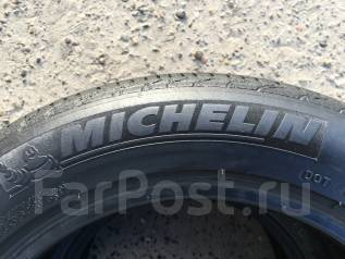 Michelin Primacy. Летние, износ: 40%, 2 шт