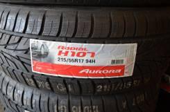 Aurora Tire. Летние, 2014 год, без износа, 4 шт