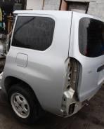 Стекло боковое. Toyota Succeed Toyota Probox