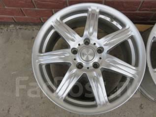 Bridgestone. 7.0x17, 5x114.30, ET53, ЦО 72,0мм.