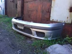 Бампер. Mazda Capella, GFEP, GFER, GF8P, GFFP