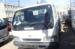 Nissan Atlas. Продам 2004 г. с манипулятором ., 5 000 куб. см., 4 000 кг.