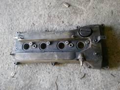 Крышка головки блока цилиндров. Toyota Camry, ACV30 Двигатель 2AZFE