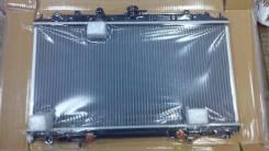 Радиатор охлаждения двигателя. Nissan: Bluebird Sylphy, Sunny, AD, Almera, Wingroad Двигатели: QG18DE, QR20DD, QG15DE, QG13DE, QG18DD