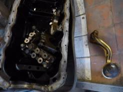 Маслоприемник. Mazda Familia, BJ5P Двигатель ZL