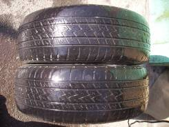 Bridgestone Dueler H/L. Всесезонные, износ: 60%, 2 шт
