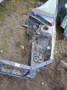 Лонжерон. Subaru Legacy, BH5