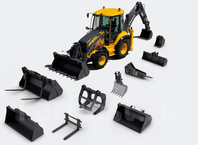 Шины на трактор бу - best10.ru