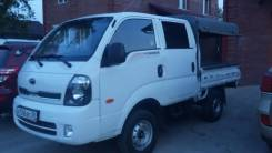 Kia Bongo. Продам грузовик KIA Bongo, 2 500 куб. см., 1 000 кг.