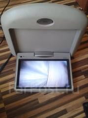 Потолочный монитор toyota fujitsuten, комплект.