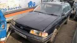 Ford Telstar. GVFWF, RF