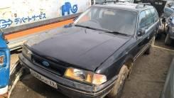 Mazda Familia. GV, RF