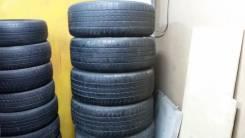 Dunlop SP Sport 7000. Летние, 2010 год, износ: 40%, 4 шт