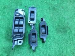 Блок управления стеклоподъемниками. Subaru Legacy, BL5, BL9, BLE, BP5, BP9, BPE, BPH Subaru Outback, BP9 Двигатели: EJ203, EJ204, EJ20C, EJ20X, EJ20Y...
