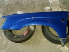 Крыло. Subaru Forester, SG5, SG9, SG9L