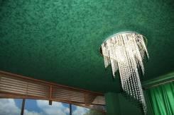 Натяжные потолки с фотопечатью со скидкой 10%