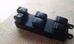 Блок управления стеклоподъемниками. Nissan Serena, PC24