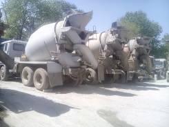 Доставка бетона. Услуги бетононасоса, Швинга г. Владивосток
