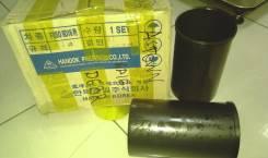 Гильза двигателя 6D16 / D6BR / 21131-93000 / 2113193000 / D=118 / H=205