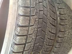 Bridgestone Blizzak Revo1. Зимние, без шипов, 2006 год, износ: 50%, 1 шт