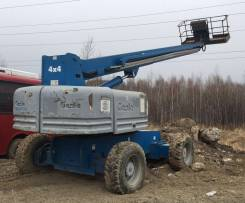 Genie S-80, 2002. Продается вышка в Находке 24 метра, 600куб. см., 24,00м.