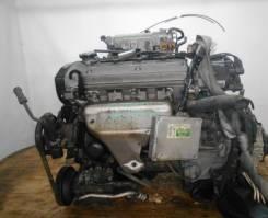 Продам двигатель Toyota 4E-FE в сборе с МКПП + коса + комп. Toyota: Corolla, Tercel, Corsa, Cynos, Town Ace, Corolla II, Sprinter, Starlet, Lite Ace...