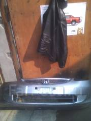Бампер. Honda Fit, GD3, GD2, GD1 Двигатели: L13A, L15A