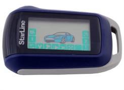 Пульт для автосигнализации A92