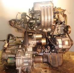 Двигатель Subaru EN07 - 441430 MT FF
