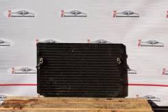Радиатор кондиционера. Toyota Crown, GS120, GS121, LS130, LS120, LS131, LS136, MS122, LS126, MS123 Двигатели: 5MGEU, 2LTE, 2LT, 5MGE, 5ME, 1GEU, 1GGEU...