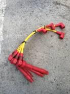 Высоковольтные провода. Лада 2112