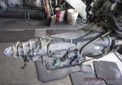 Автоматическая коробка переключения передач. Nissan Laurel, GC35 Двигатели: RB25D, RB25DE, RB25DET