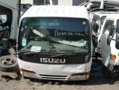 Кабина ISUZU ELF NKR66L 4HF1 2865 белый 1995 УТ-00000316