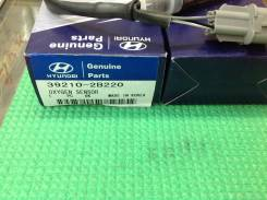 Датчик кислородный. Hyundai: i40, Accent, ix35, i30, Avante, Tucson, i20, Veloster